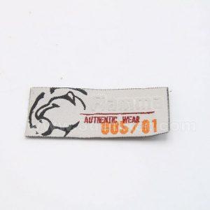 Kauçuk Etiket | Damla Etiket | +90 533 196 27 44
